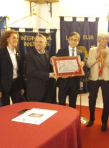 """Premio """"Amore per Cividale"""" 2016"""